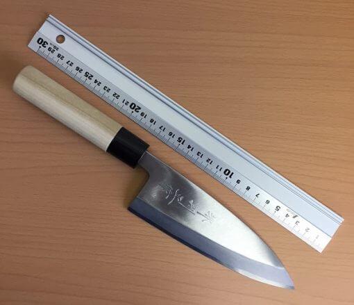 Sakai Norimasa, Deba Knife