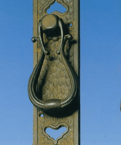 traditional ninja hardware,brass door knocker