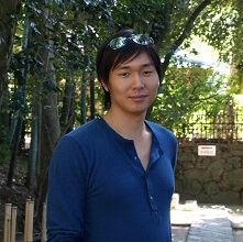blog author hiro
