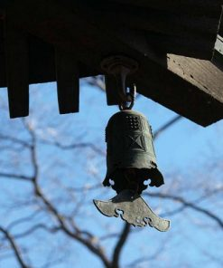 futaku, Japanese traditional wind chime in Ninja Hardware
