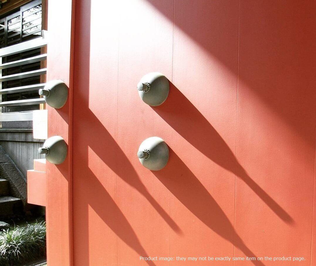 Brass Decor Tack Boobs Brass Polish Color 10mm