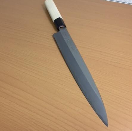 sakai norimasa, yanagiba knife