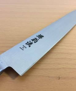 Japanese petit knife made in Sakai, SK steel