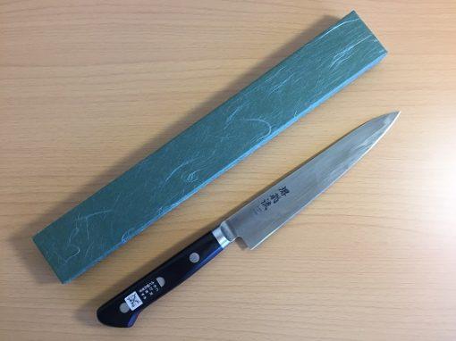 Japanese petit knife made in Sakai, SK steel