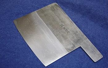 tobacco knife