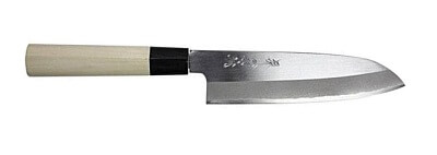 santoku, a type of Japanese knives