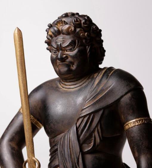 Buddha Statue for sale, Acala / Fudo Myo-oh