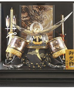 Samurai helmet for sale, Kenshin Uesugi model