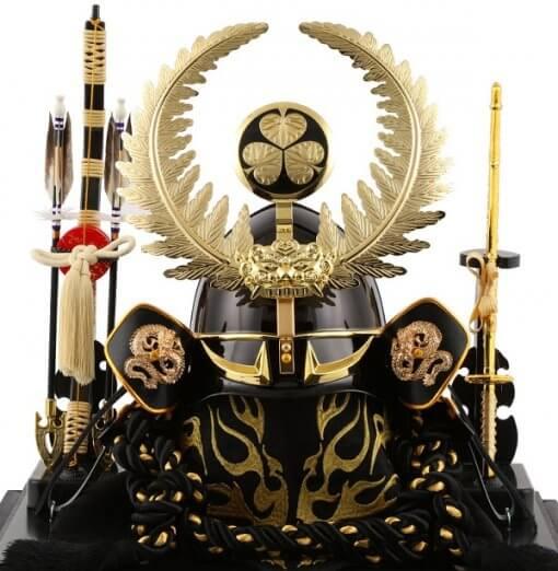 samurai helmet for sale, Ieyasu Tokugawa, entire look