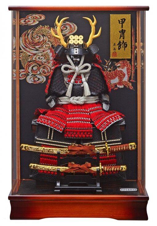 samurai armor for sale