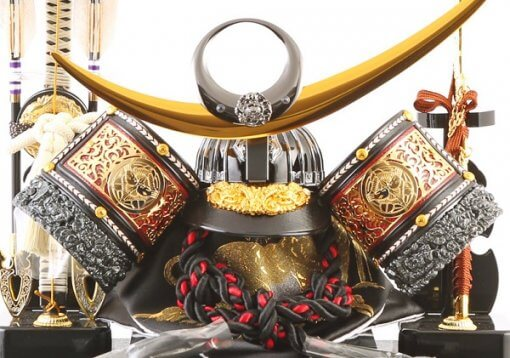 samurai helmet for sale, Kenshin Uesugi - Tenzan model, details of the helmet