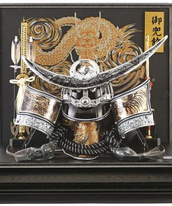 Samurai helmet for sale, Kenshin Uesugi - Kurama model