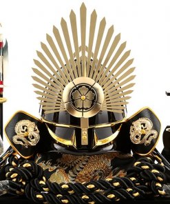samurai helmet for sale, entire look