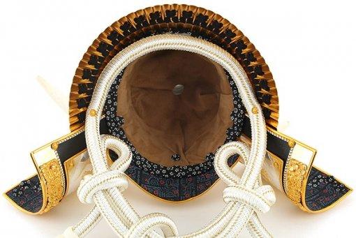 samurai helmet for sale, masamune, details