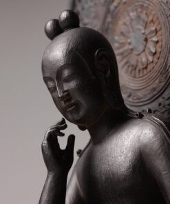 Buddha Statue for sale, Bosatsu Hanka