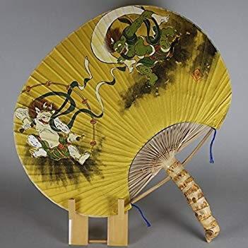 Boshu Uchiwa Fans, Japanese traditional craft, a product sold