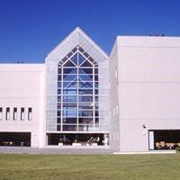 Mino Washi museum building
