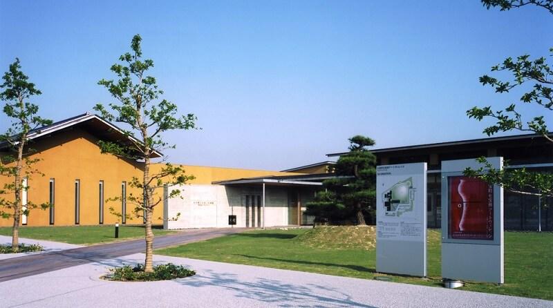 Ama Shippo art village