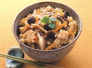 Japanese cuisine washoku recipe, chicken-don