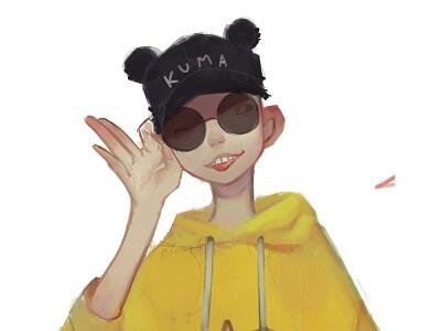 author Kanna