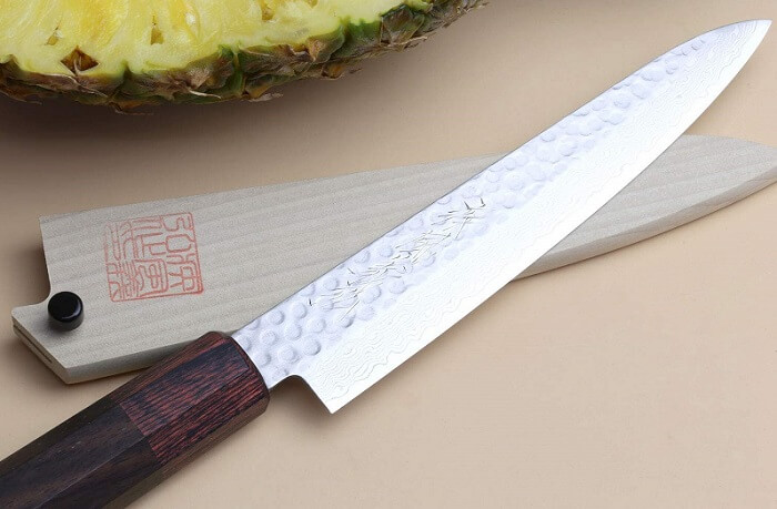reasons to buy Japanese knives, a high quality product