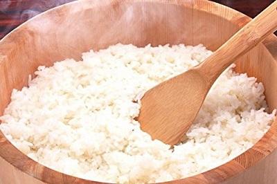 Easy recipe for Temari Sushi, making process, Sushi rice