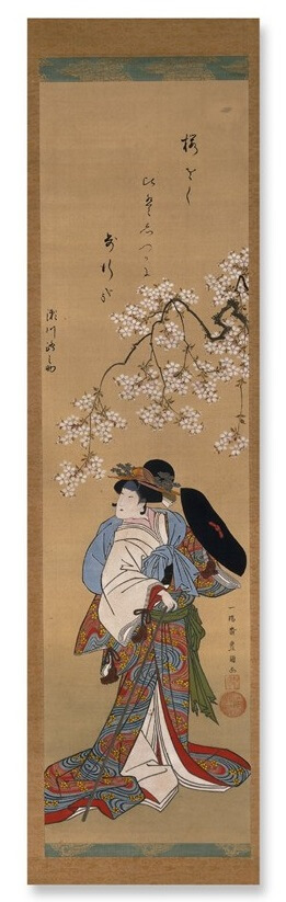 related product of Hanging Scroll Painting of Japanese Art in the British Museum