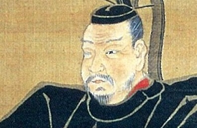 self-image of Masamune Date, a famous Japanese samurai