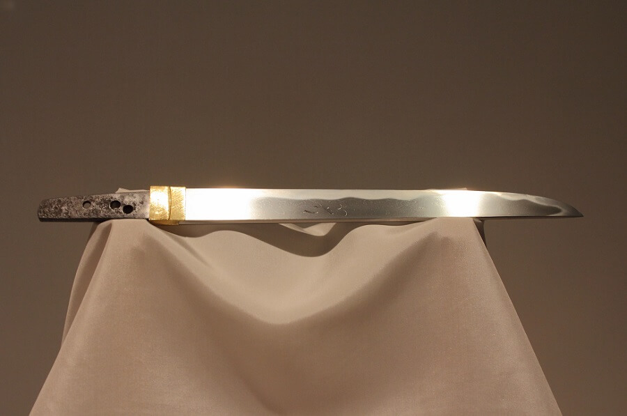 Masamune, Japan's greatest Katana sword, one in a national museum