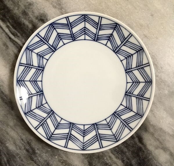 Porcelain of Nagasaki, Japan,