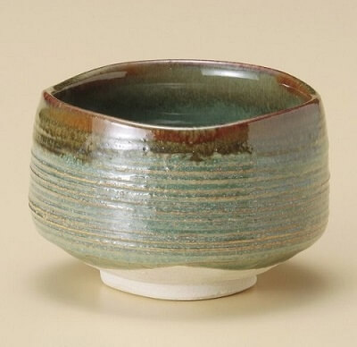 Matcha tea bowl, simple style