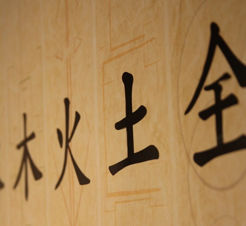 grading system in Shodo, good writings