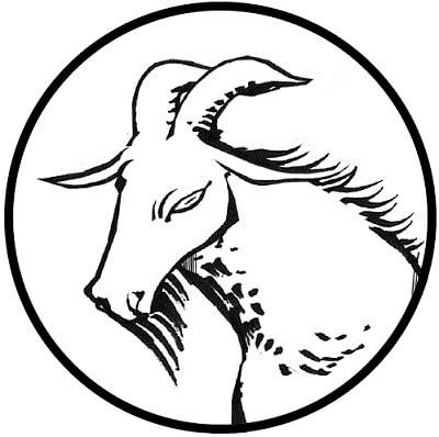 Shodo brush for Japanese calligraphy writing Shodo, material animal sheep
